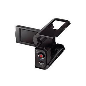 Action Cam Camcorder Cradle with LCD
