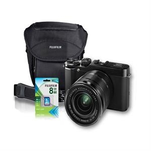 FUJIFILM North America X-A2 Bundle