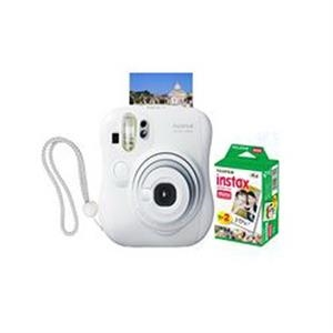 FUJIFILM North America INSTAX Mini 25 Camera Bundle