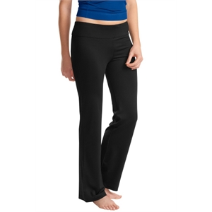 Sport-Tek Ladies NRG Fitness Pant.