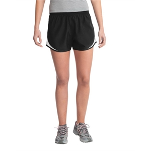 Sport-Tek Ladies Cadence Short.