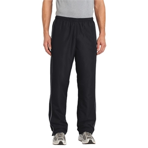 Sport-Tek Piped Wind Pant.
