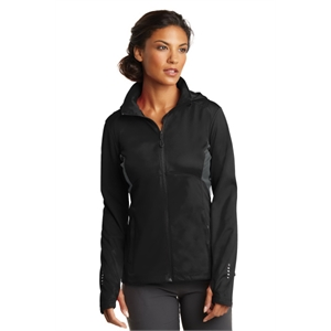 OGIO ENDURANCE Ladies Pivot Soft Shell.