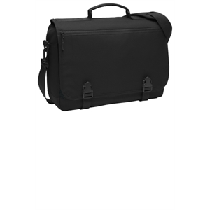 Port Authority Messenger Briefcase.