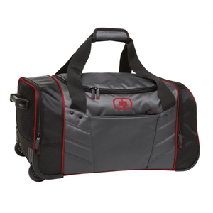OGIO - Hamblin 22 Wheeled Duffel.