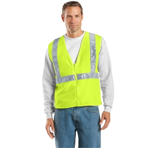 Port Authority Enhanced Visibility Vest.