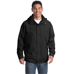 Port Authority 3-in-1 Jacket.