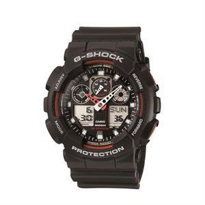 Casio G-Shock X-Large G Ana-Digi Watch Black