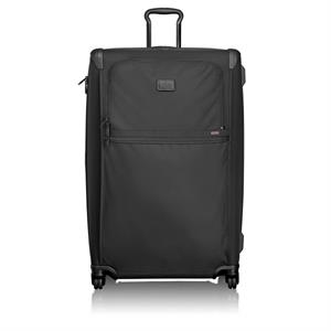 Alpha 2 Worldwide Trip Expandable 4 Wheeled Packing Case