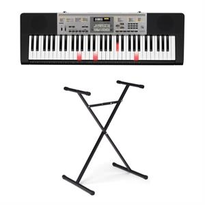 Casio Full Size Lighted Keyboard with Stand