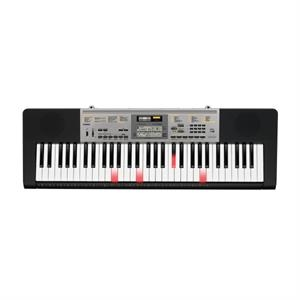 Casio Full Size Lighted Keyboard with Adapter