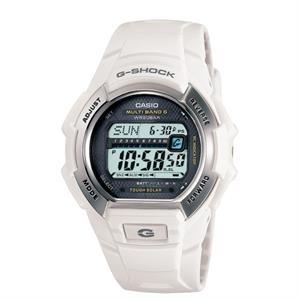 Casio Multi-Band 6 Solar Atomic G-Shock Watch