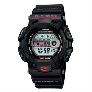 Casio G-Shock Gulfman Tide and Moon Watch