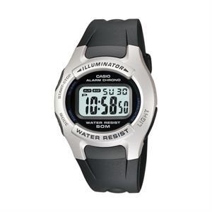 Casio Sport Watch w/LED Light