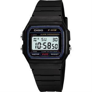 Casio Digital Casual Classic Watch