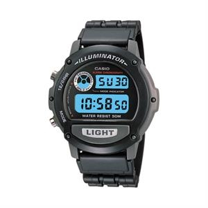 Casio Mens Sportables Casual Watch