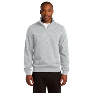 Sport-Tek 1/4-Zip Sweatshirt.