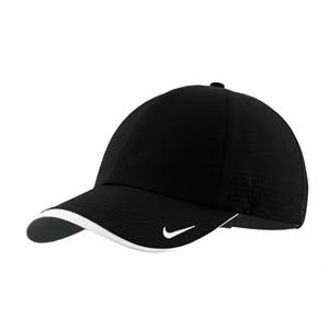 Nike Dri-FIT Swoosh Perforated Cap.