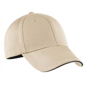Nike Golf - Dri-FIT Mesh Swoosh Flex Sandwich Cap.
