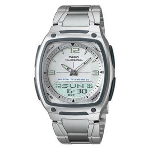 Casio Casual Ana-Digi Watch