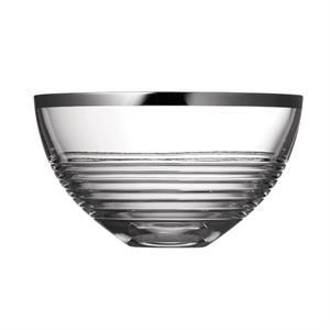 Vera Wang Grosgrain Nouveau Platinum 10in Bowl