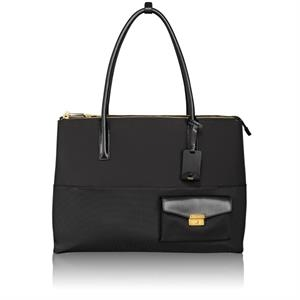 Larkin Hayes Triple Compartment Tote