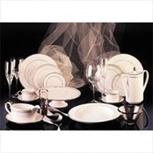Wedgwood Grosgrain 5 Piece Place Setting