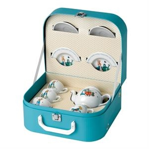 Wedgwood Peter Rabbit Children's Tea Set