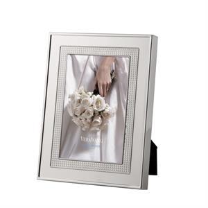 Blanc Sur Blanc 4x6 Frame