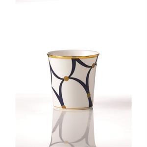 Wedgwood Renaissance Gold Vanilla & Sandalwood Candle