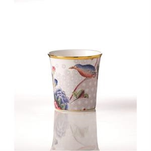Wedgwood Cuckoo Rose & Jasmine Candle