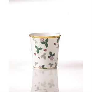 Wedgwood Wild Strawberry Vanilla & Strawberry Candle