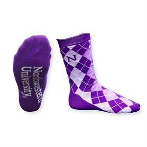 Woven Socks - Half Calf (Pair)