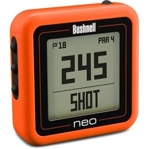 Bushnell Neo Ghost Orange GPS