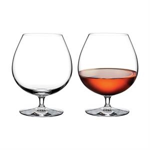 Elegance Brandy Glass, Pair