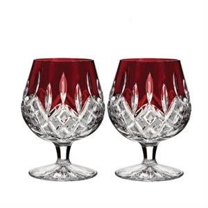 Lismore Red Brandy, Pair