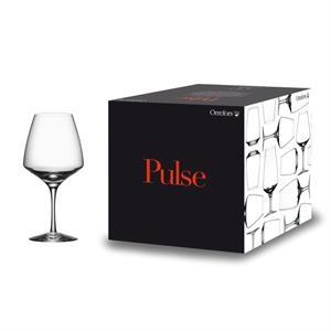Orrefors Pulse Wine Set of 4