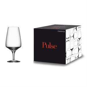 Orrefors Pulse Beer Set of 4