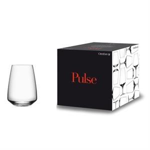 Pulse Tumbler Set of 4