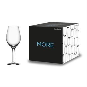 Orrefors More Wine Set of 4