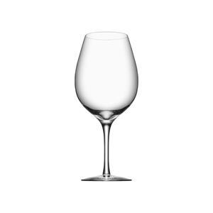 Orrefors More Wine XL (set of 4)