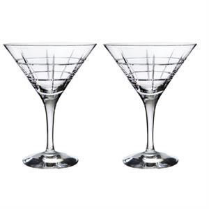 Street - Martini 2 Pack
