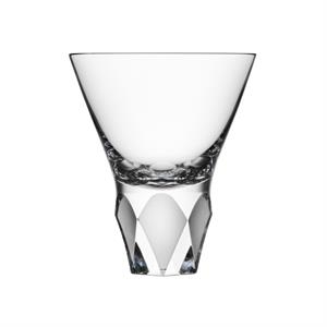 Orrefors Carat Cocktail