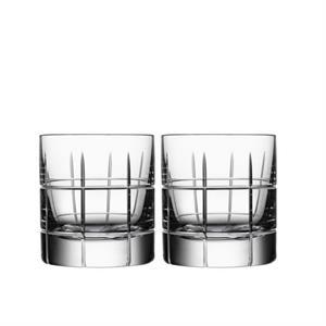Street Whiskey Pair
