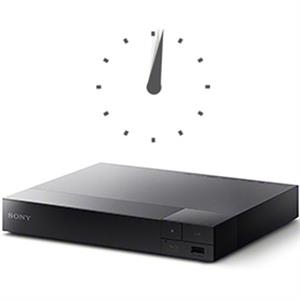BDP-S3700 Streaming Blu-ray Disc(TM) player with Wi-Fi(R)