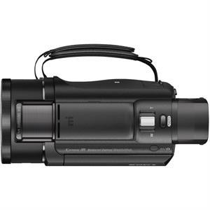 FDR-AX53/B 4K Handycam(R) with Exmor R(R) CMOS sensor