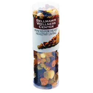 Healthy Snack Tube with Nuts, Seeds, Raisins