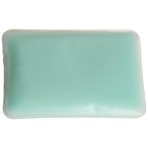 Rectangle Blue Pastel Chill Patches