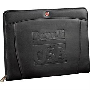 Wenger(R) Zippered Padfolio Bundle Set