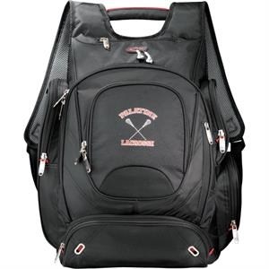 "elleven(TM) TSA 17"" Computer Backpack"